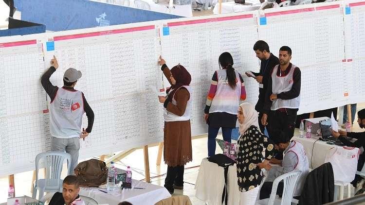 تونس تعلن فوز القوائم المستقلة في الانتخابات البلدية