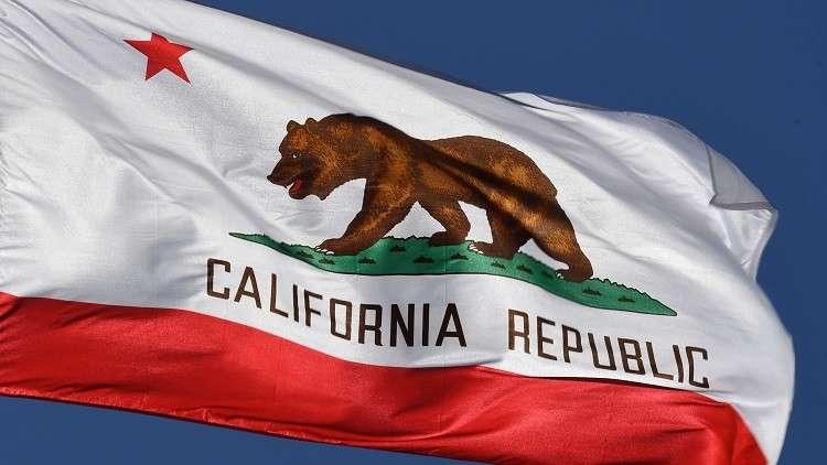 استفتاء محتمل على تقسيم كاليفورنيا لثلاث ولايات