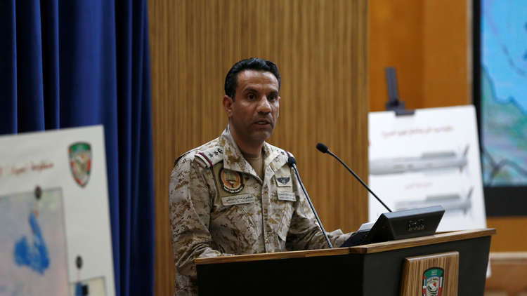 التحالف العربي: حلّ الوقت المناسب لـ