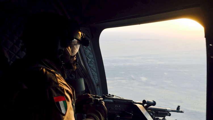 مقتل أربعة جنود إماراتيين في اليمن