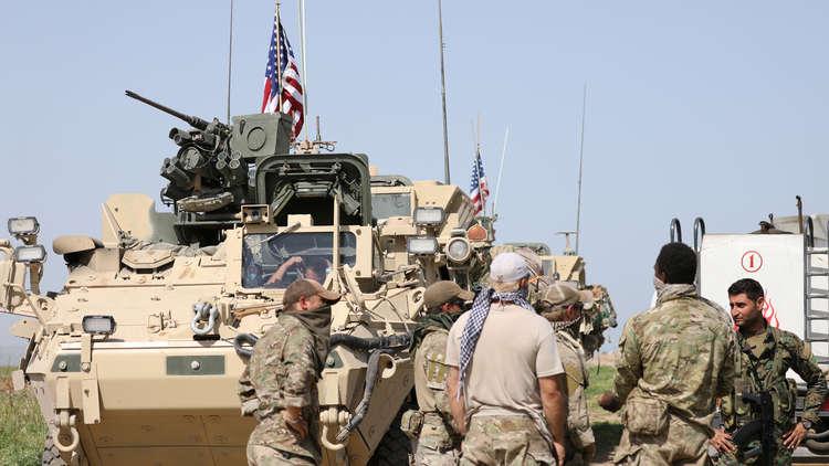 أنقرة: واشنطن ستستعيد أسلحتها من الوحدات الكردية في منبج