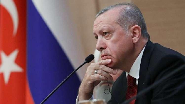 أردوغان يعرض على بوتين إنتاجا مشتركا لمنظومات S-500 الصاروخية