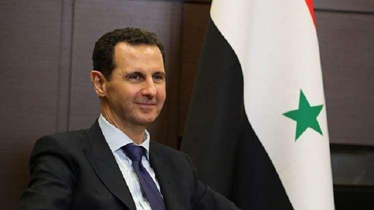 الأسد: الحديث عن انسحاب