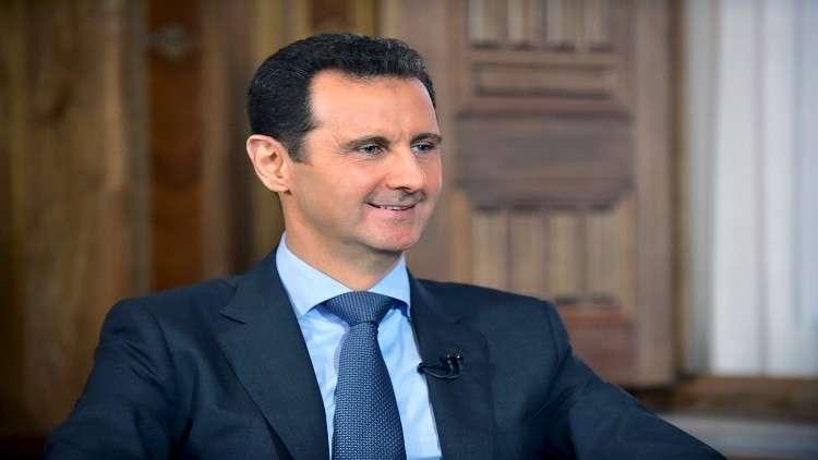 الرئيس السوري: السعودية حاولت إغراءنا خلال الحرب للتخلي عن العلاقة مع إيران