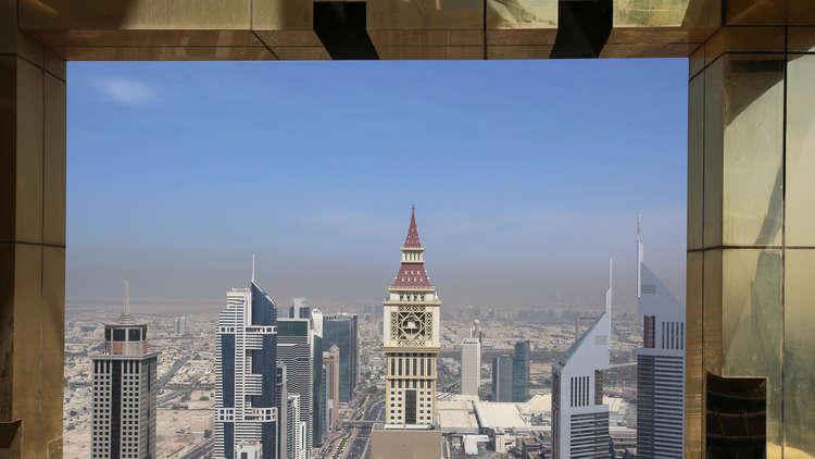 الإمارات تقر إجراءات غير مسبوقة لدعم القطاع الخاص