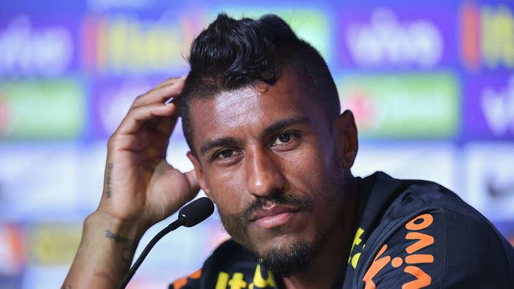 """باولينيو يرى بأن البرازيل """"أكثر استعدادا"""" من مونديال 2014"""