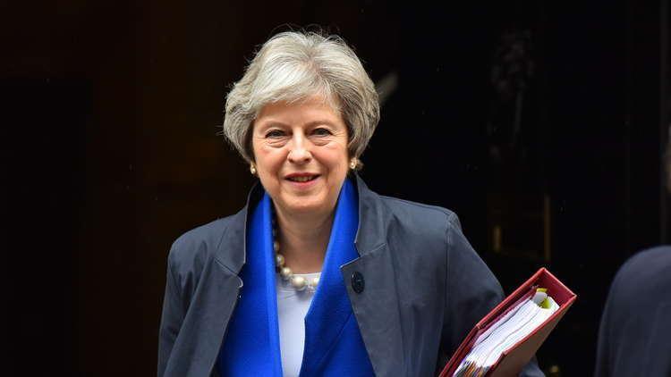 انتصار جديد لماي في مجلس العموم البريطاني