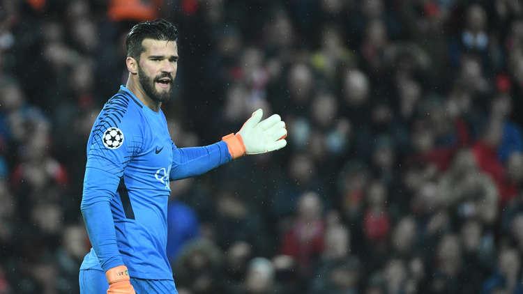 حارس روما يوافق على اللعب مع ريال مدريد