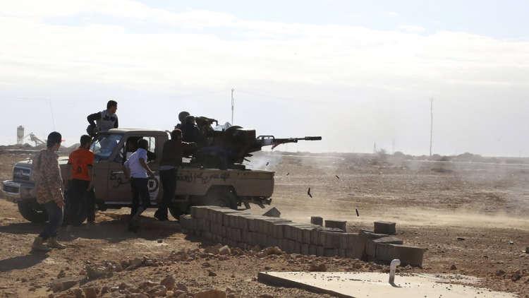 موانئ النفط الليبية أمام فوهات النار مجددا!