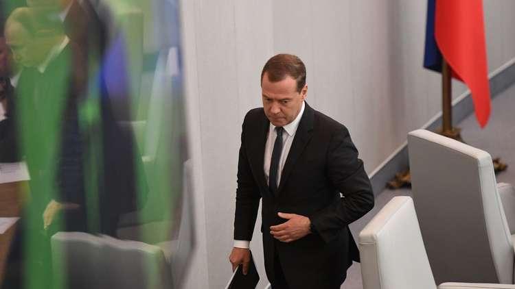 الحكومة الروسية تقرر زيادة ضريبة القيمة المضافة