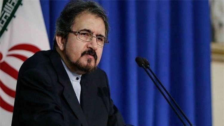 طهران تدين بشدة الحملة العسكرية على الحديدة في اليمن