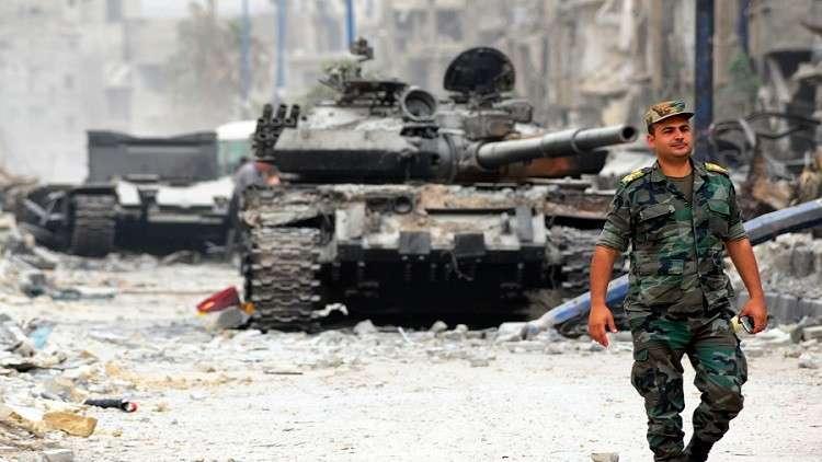 الحرب في سوريا تنتظر صيفا ساخنا