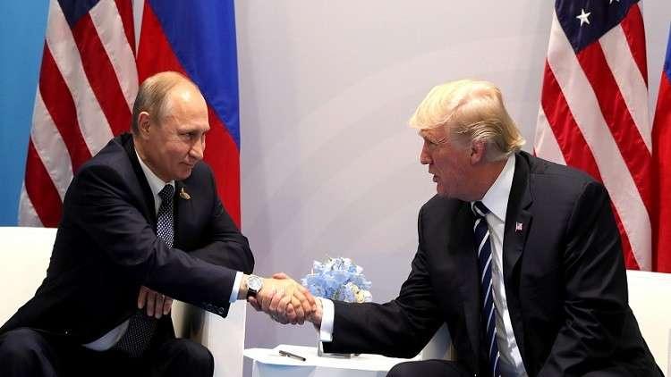 لقاء الرئيسين الروسي والأمريكي خطر على إيران