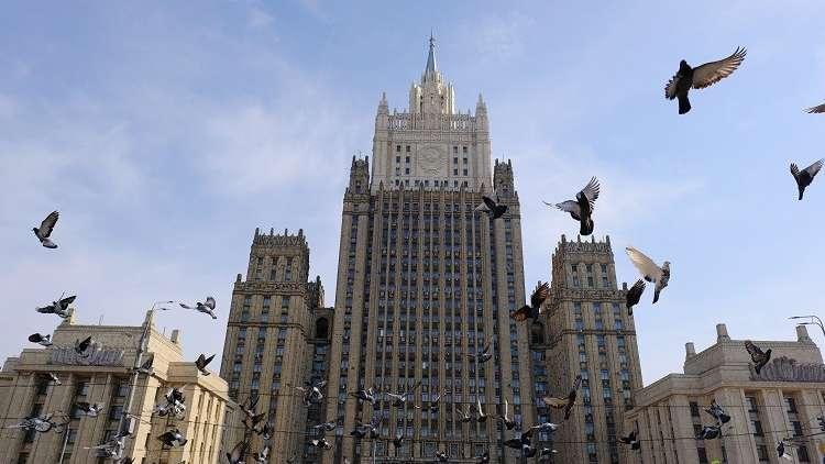 بطلب من روسيا.. مجلس الأمن يدرج اسما آخر لـ