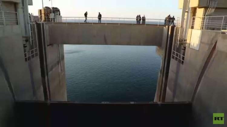 أزمة المياه بالعراق.. والعلاقات مع الجوار