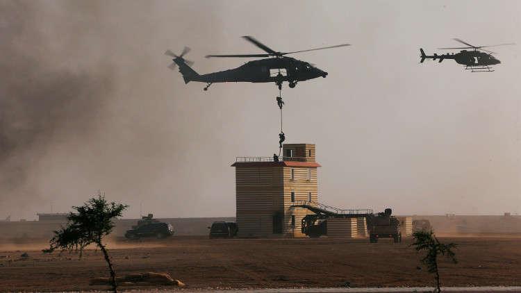 قوات إماراتية وسودانية في أريتريا للمشاركة في معركة الحديدة باليمن