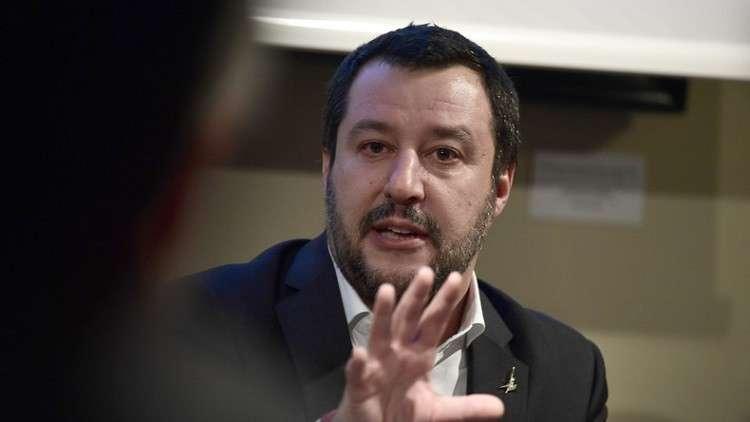 وزير داخلية إيطاليا: لسنا ممسحة أقدام أوروبا