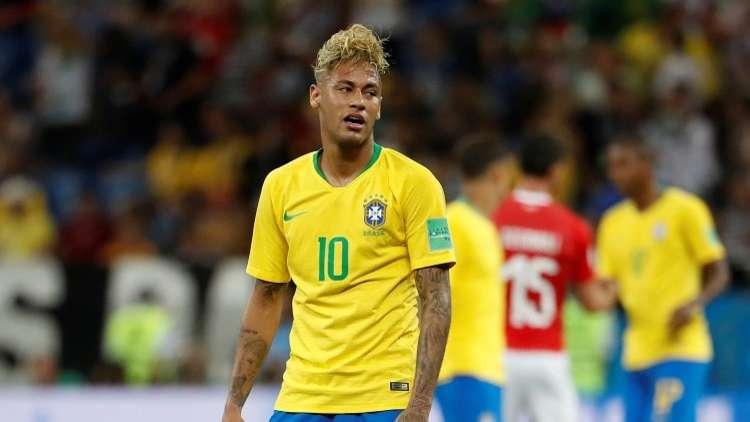 مونديال روسيا 2018 .. سويسرا تحرج البرازيل