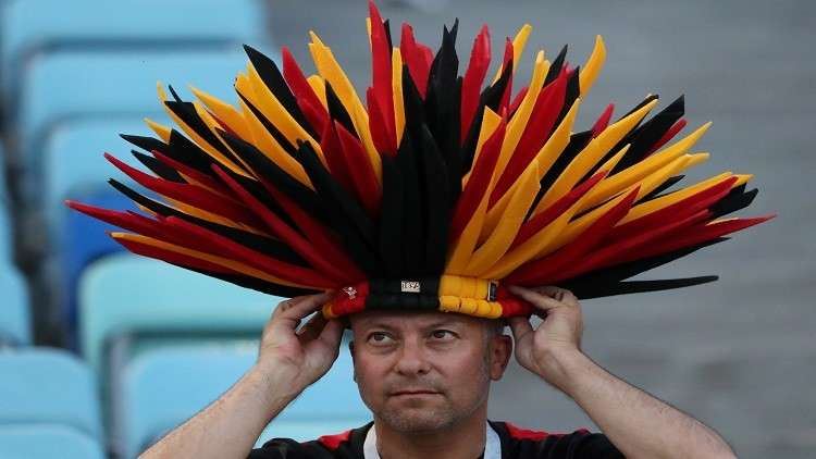 مونديال روسيا.. التشكيلة الرسمية لموقعة بلجيكا وبنما