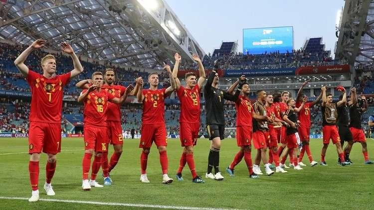 مونديال روسيا.. بلجيكا تتغلب على بنما بثلاثية نظيفة