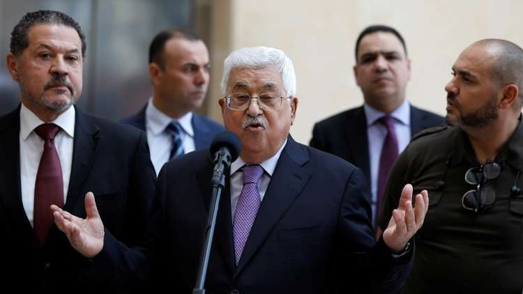 الحكومة الفلسطينية: حماس ترفض الخروج من حالة الانقسام