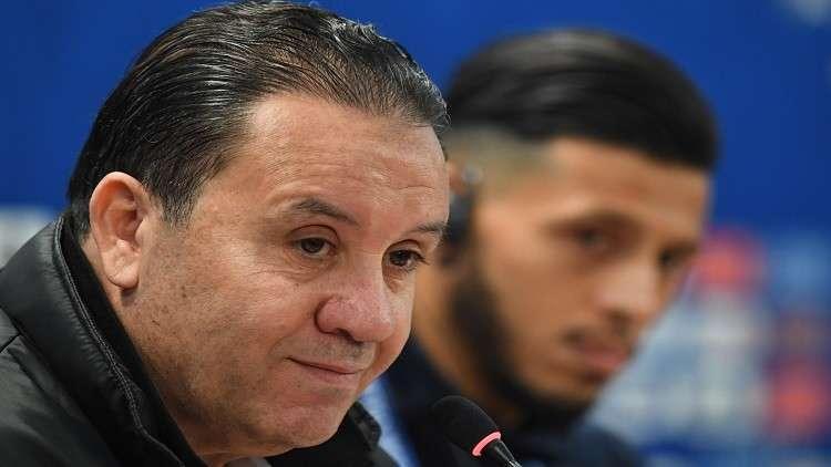 نبيل معلول يعلق على خسارة تونس أمام إنجلترا