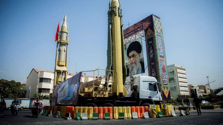 إيران لا تعتزم زيادة مدى صواريخها إلى أكثر من 2000 كلم