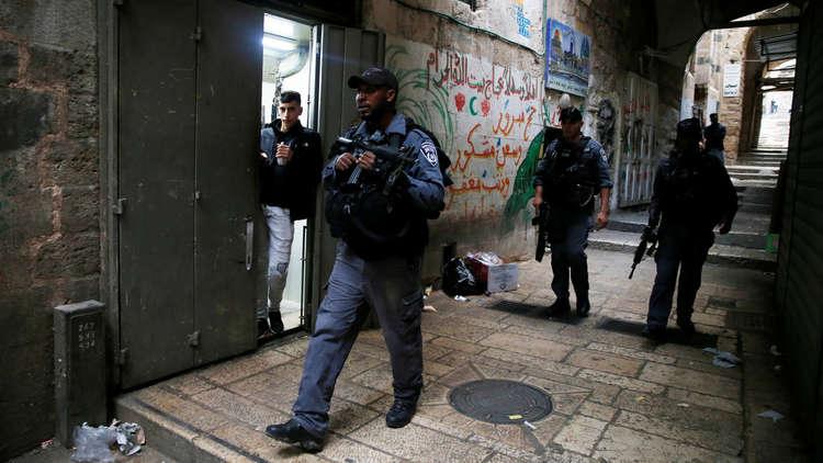 إسرائيل تعلل سبب منعها الاحتفال بيوم روسيا في القدس الشرقية