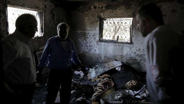 قرار إسرائيلي يمهد لتبرئة قتلة عائلة دوابشة الفلسطينية حرقا