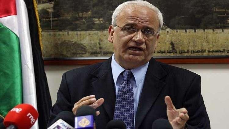 منظمة التحرير: الولايات المتحدة دعت للتخلص من القيادة الفلسطينية