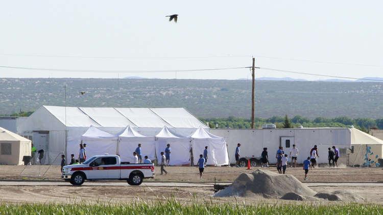 أمر قضائي يلزم الحكومة الأمريكية بتحمل مصاريف لم شمل عوائل المهاجرين