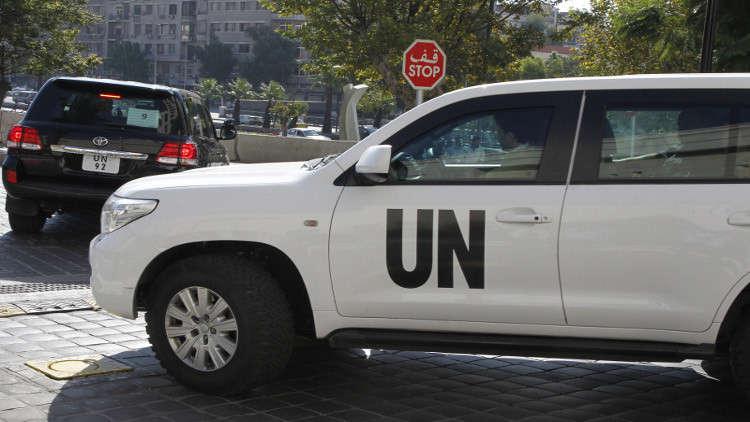ماذا حل بتقرير منظمة حظر الأسلحة الكيميائية بشأن حادثة دوما السورية؟