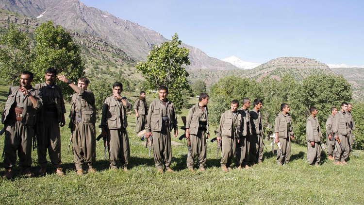 الجيش التركي يعلن مقتل 10 مقاتلين أكراد في غارات جوية على شمال العراق