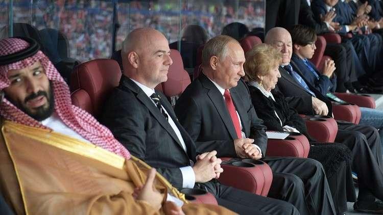 ولي العهد السعودي يخطط لشراء ناد أوروبي كبير