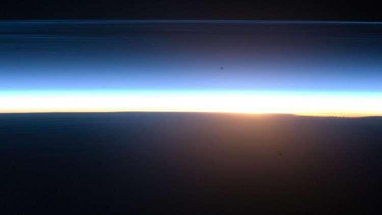 الأرض على موعد مع ظاهرة الغيوم الفضية الرائعة