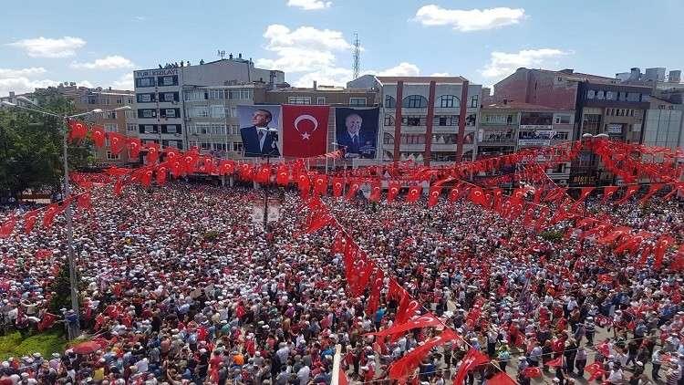 الانتخابات في تركيا: أردوغان يمكن أن يخسر