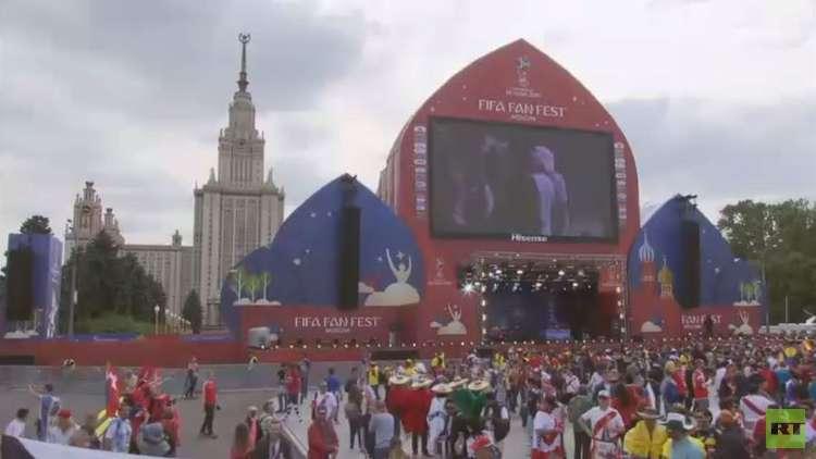 طرق بديلة لمشاهدة مونديال روسيا 2018