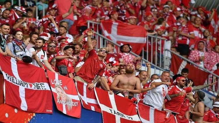 الحضور الجماهيري في مونديال روسيا يتجاوز المليون مشجع