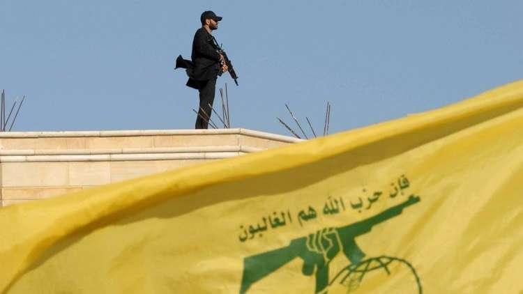 حجب الإعلام الحربي المركزي التابع لحزب الله اللبناني على