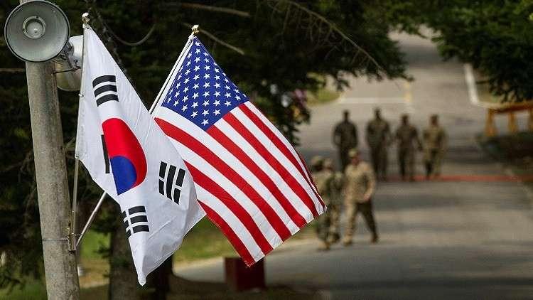 البنتاغون يعلق مناورات عسكرية مع كوريا الجنوبية