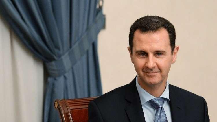 الأسد يعلن موعد انتخابات المجالس المحلية في سوريا
