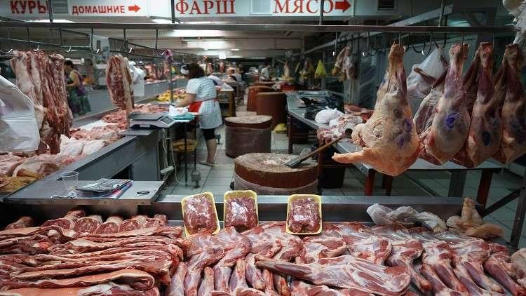 تقديم وجبات من لحم البقر الفاخر للسجناء في سيبيريا