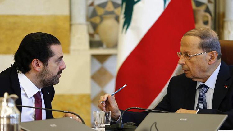 الرئيس ميشال عون يغني لفيروز: