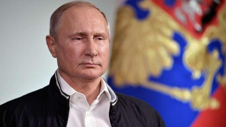 بوتين لن يحضر مواجهة روسيا وأوروغواي في المونديال