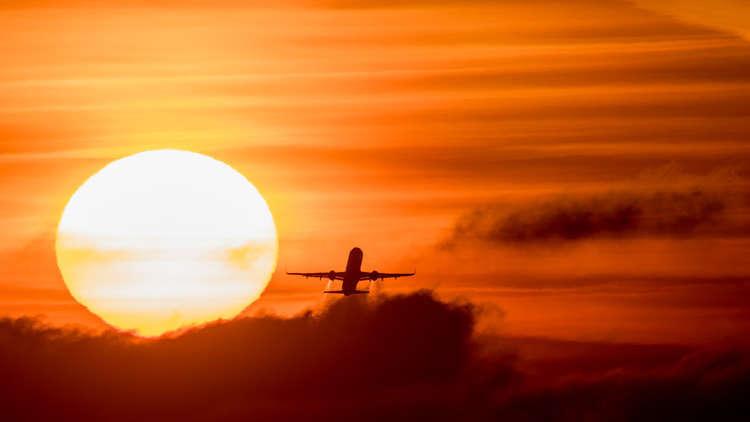 اتفاقية بين موسكو والقاهرة في مجال الشحن الجوي