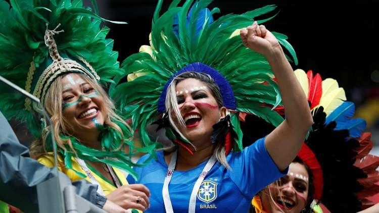 البرازيل لتفادي مصير ألمانيا .. التشكيلة الأساسية