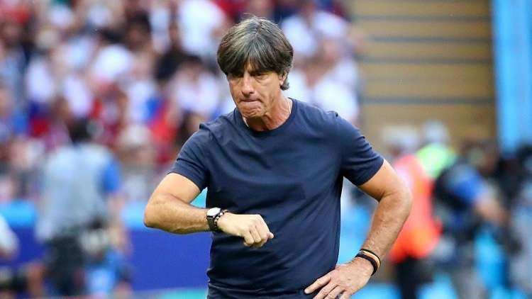 أول تعليق للمدرب لوف بعد هزيمة ألمانيا المذلة