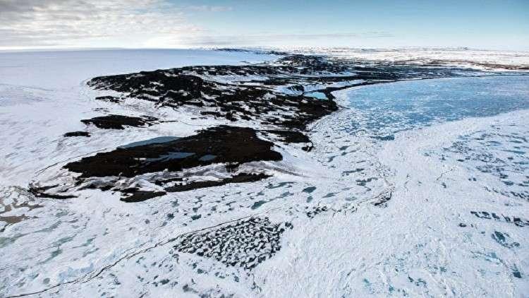 علماء يكشفون تغيرات مناخية كارثية