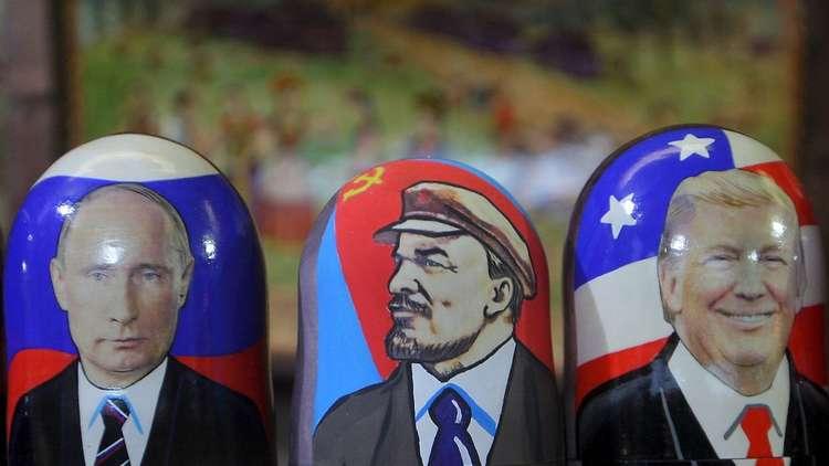 هل يجهز بوتين على ترامب بالضربة القاضية في هلسنكي؟