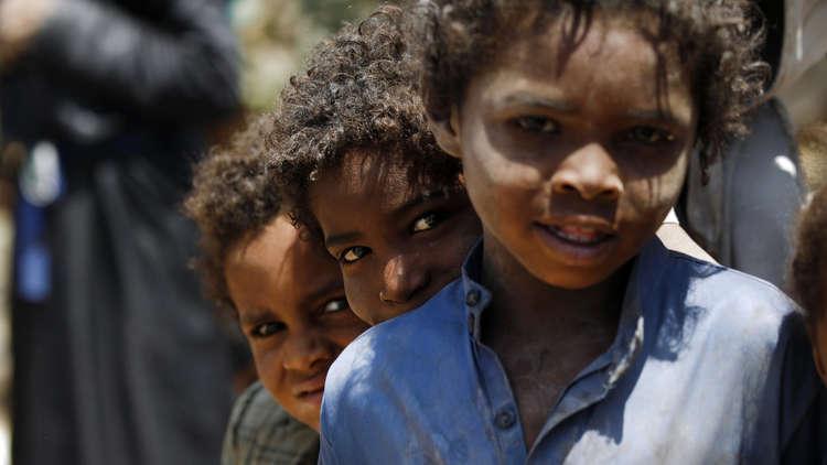 الأمم المتحدة تسجل قتل وتشويه 10 آلاف طفل جراء النزاعات في العالم